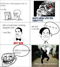 Gangnam Style Meme - op op op oppa gangnam style by ragnabloodegde on deviantart