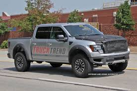 Classic Black Ford Svt Raptor - is ford bringing the new f 150 raptor to detroit photo u0026 image