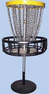 41 best unique disc golf baskets images on disc golf
