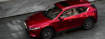 where does mazda come from does the 2017 mazda cx 5 have a sunroof