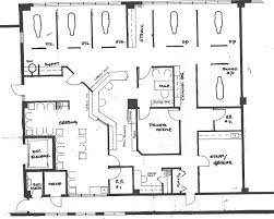 Floor Plan Designer Free Office Design Office Floor Plan Maker Office Floor Plan Free