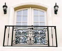Balconies Rob Key Designs
