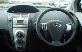 toyota yaris sr review toyota yaris 1 3tr 2008 road test road tests honest