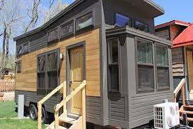 vacation in a tiny house this is the man cave tiny house vacation at wee casa it s built