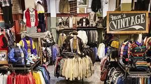 clothing shops best vintage fashion shops in london antiques vintage second