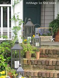 Cottage Front Porch Ideas by 20 Best Summer Front Porch Décor Images On Pinterest Porch Ideas