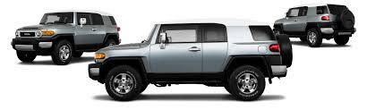 fj cruiser car 2010 toyota fj cruiser 4x4 4dr suv 5a research groovecar