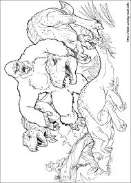king kong coloring pages coloring book