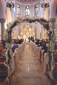 wedding arches in church wedding prices flowers by sylvia