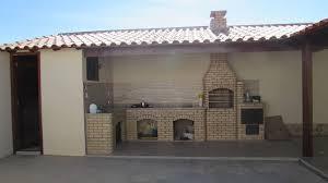 Basta Churrasqueira Com Telhado Colonial DW79 - Ivango #ZZ81