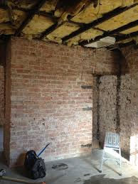 how to renovate a home and deal with damp problems builders