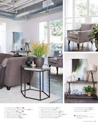 living spaces product catalog february 2016 page 34 35
