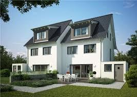 Reihenhaus Oder Einfamilienhaus Doppelhaus Twin Xxl Von Kern Haus Komfort Auf 3 Ebenen
