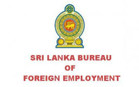 bureau of employment slbfe and the questionable pilot project sri lanka 1st