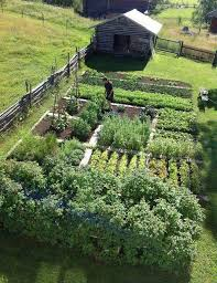 Kitchen Garden Designs 212 Best Potager Images On Pinterest Vegetable Garden