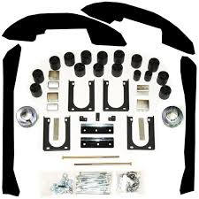 accessories for 2006 dodge ram 1500 2006 2008 dodge ram 1500 5 inch lift kit performance accessories