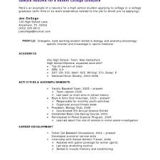 profile exles for resumes resume profile exles for high school students copy resume sles