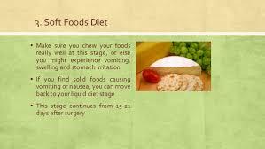gastric sleeve post op diet
