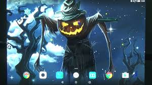moving halloween wallpapers halloween live wallpaper beautiful free animated screensaver for
