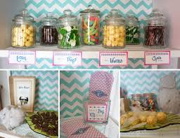 Apothecary Jars For Candy Buffet by Candy Buffet
