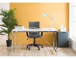 Structube Office Chair Lena Desk Bureau Lena Structube Colors Neutral Pinterest