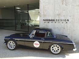 nissan roadster 1970 z car blog roadster