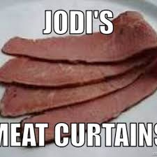 Meat Curtains Images Jodi U0027s Meat Curtains Jodismeat Twitter