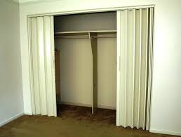 Space Saving Closet Doors Closet Door Designs Ideas About Sliding Closet Doors On Closet