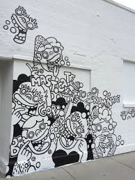west loop fulton market chicago lake and morgan mural lauren asta the amount of eyes that saw me work on and complete this mural has accelerated my career beyond belief this mural might be temporary but my gratitude is
