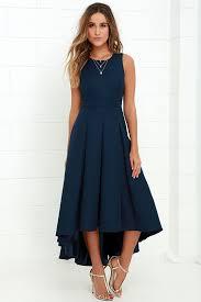 navy blue dress navy blue maxi dress ym dress 2017