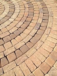 Portage Patio Stone by Mixing Textures Colors Sizes Possible With Individual Pallets