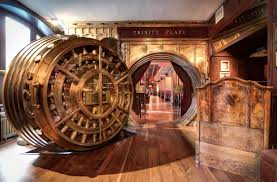 6 of the world u0027s best subterranean bars cnn travel