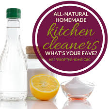 Kosher By Design Kids In The Kitchen 8 Must Have Homemade Kitchen Cleaners Keeper Of The Home