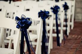 bows for wedding chairs real weddings ivana radenko s historical estate wedding