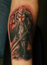 tattoo designs knights templar knights templar shield tattoo design 10523 som300 info