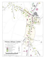 Address Map Putney Vermont Muni Web Home Page