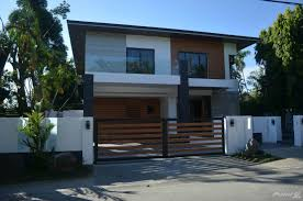 modern houses for sale house for sale ayala alabang brand new modern house for sale
