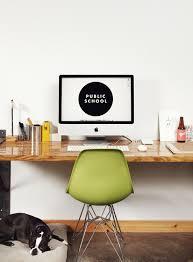 Wooden Desks For Home Office by Furniture Delectable Design Ideas Rectangular Brown Wooden Desks