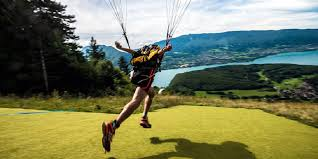 Out Of Comfort Zone Activities Paragliding Places In India Adventure Activities In Maharashtra