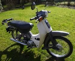 yamaha townmate t80 1990 shaft drive scooter bike mot 28k miles