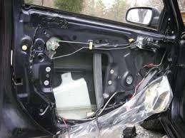Interior Door Latches Fixing Nissan And Infiniti Door Latch Mechanisms Diy