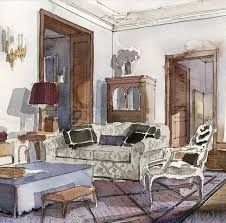 568 best interior illustrations images on pinterest interior