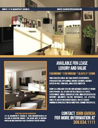 real estate flyer examples how to create a real estate flyer 8 steps with pictures