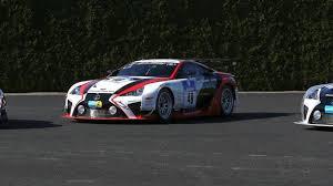 lexus lfa race car lexus lfa code x to compete in the nürburgring 24 hour endurance race