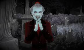 supernaturals u2013 demons the grey witches
