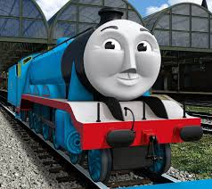 Gordon Thomas Tank Engine Wikia Fandom Powered Wikia