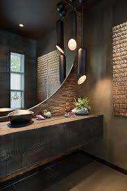 round bathroom light fixtures lighting design ideas kitchen finish black bathroom light