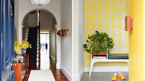 entrance ideas to make a good first impression