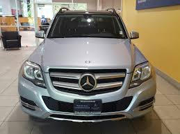 pre owned mercedes suv certified pre owned 2014 mercedes glk glk 350 4matic suv in
