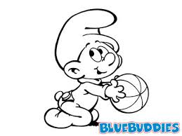 Baby Smurf Meme - baby smurf clipart
